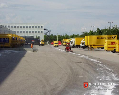 Einsatzfoto 05.2004