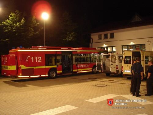 Einsatzfoto 07.2006