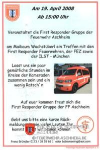 Newsfoto 04.2008